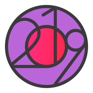 International Women's Day Badge 2019
